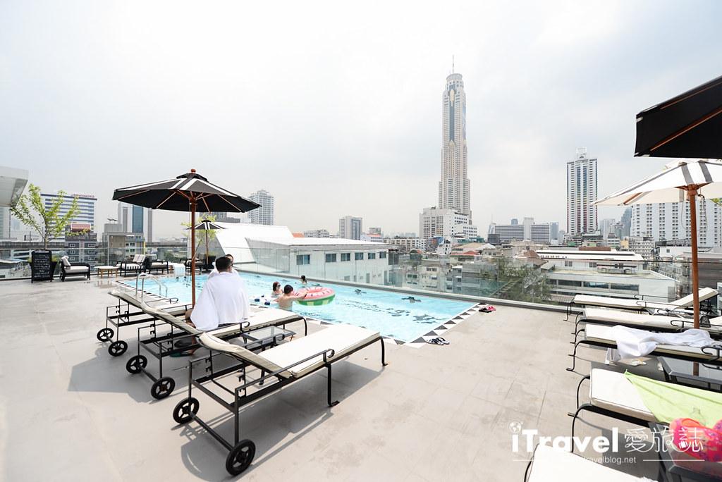 曼谷水門文斯飯店 Vince Hotel Pratunam (54)