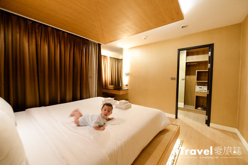 曼谷澤尼克飯店 ZENNIQ Hotel (15)