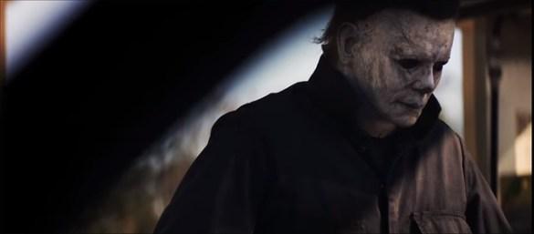 Halloween (2018) - Michael Myers Mask