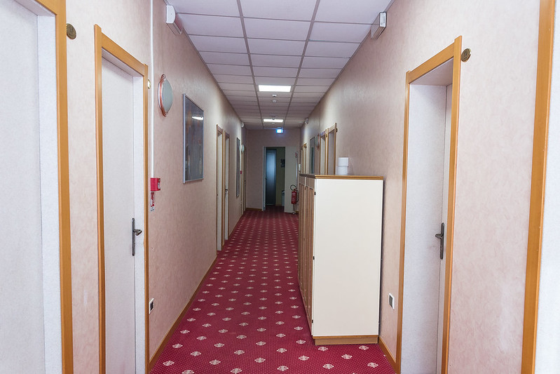 Hotel Souvenir - 1