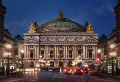 Opéra national de Paris / France