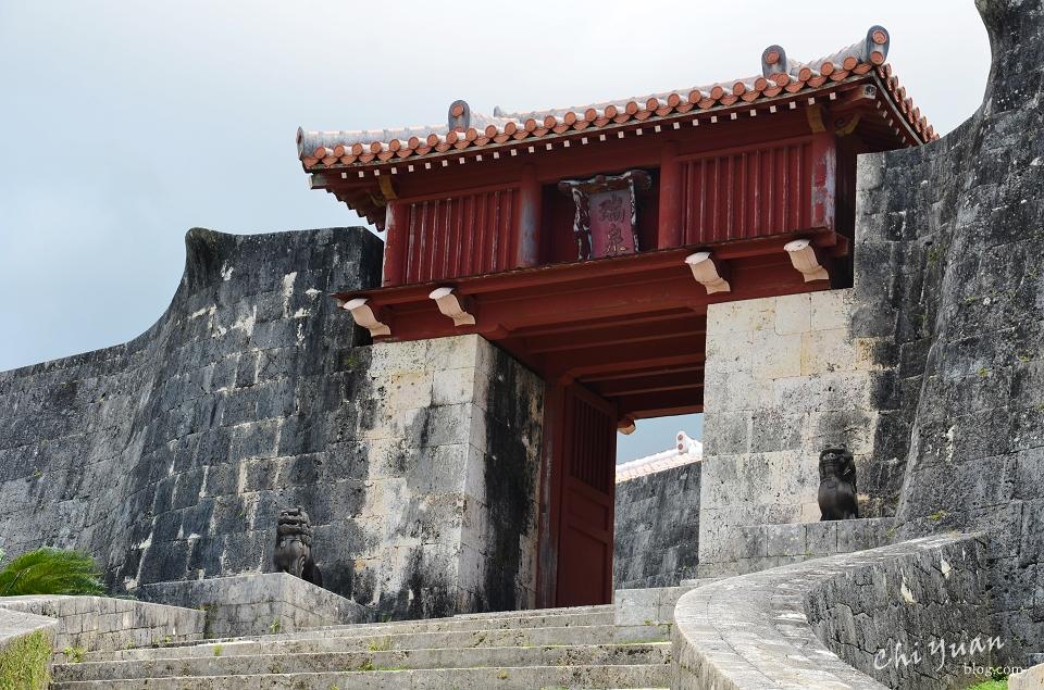 沖繩首里城09.JPG