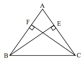 Triangles Solutions For Maths NCERT Class 9 Hindi Medium 7.2 4