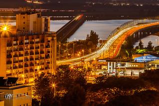 KDD ACCOF Nocturna en Huelva. 20-07-18