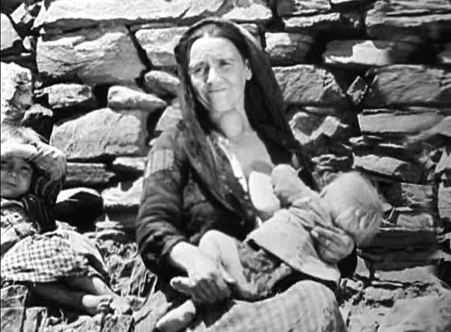 las hurdes buñuel 1933
