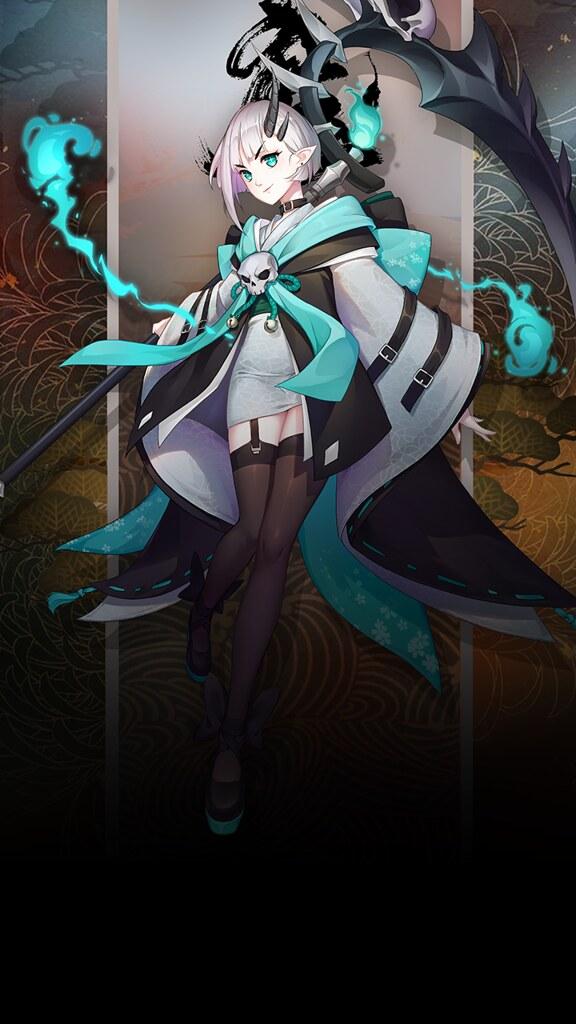 Non-Stop Goddess Poster
