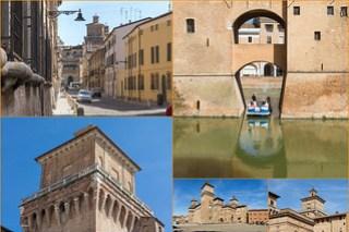 Castello Estense I