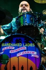 Barenaked Ladies