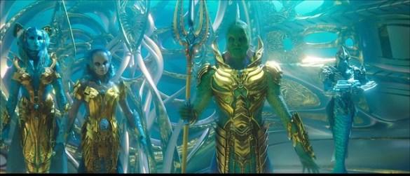Aquaman (2018) - Atlantis