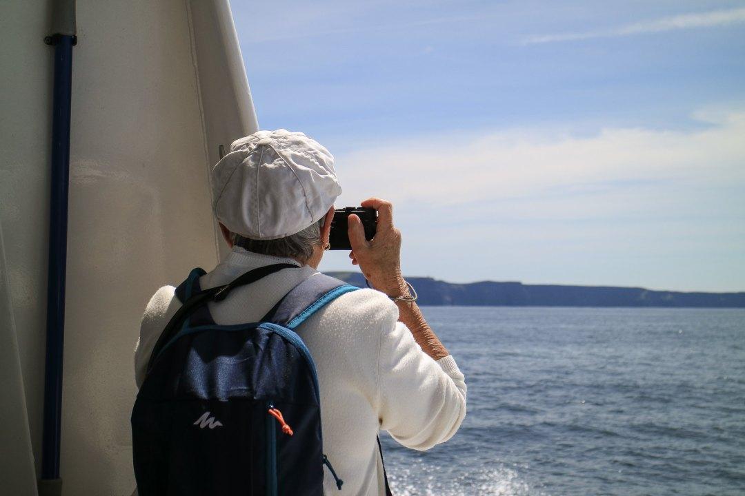 Traghetti Isole Aran