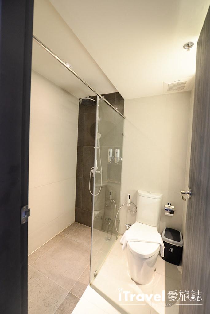 素坤逸路X2活力飯店 X2 Vibe Bangkok Sukhumvit (21)