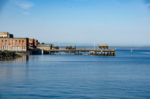 Port Townsend to Coupeville Ferry