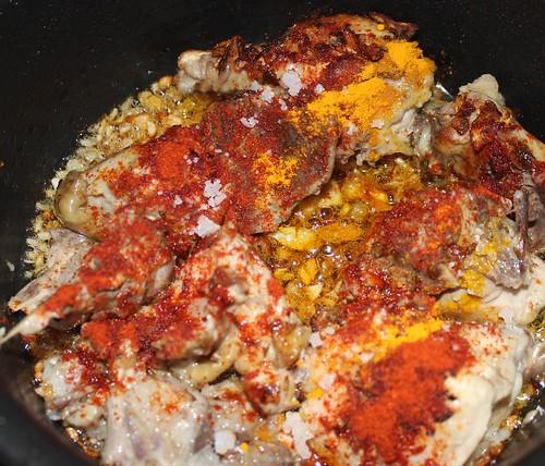 Kashmiri Chicken7
