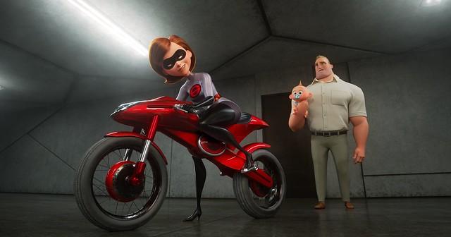 Roles Reversal Incredibles-2