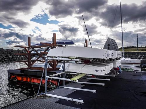 Bellingham Harbor with Moondance Kayaks-41