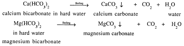 New Simplified Chemistry Class 9 ICSE Solutions - Water 13