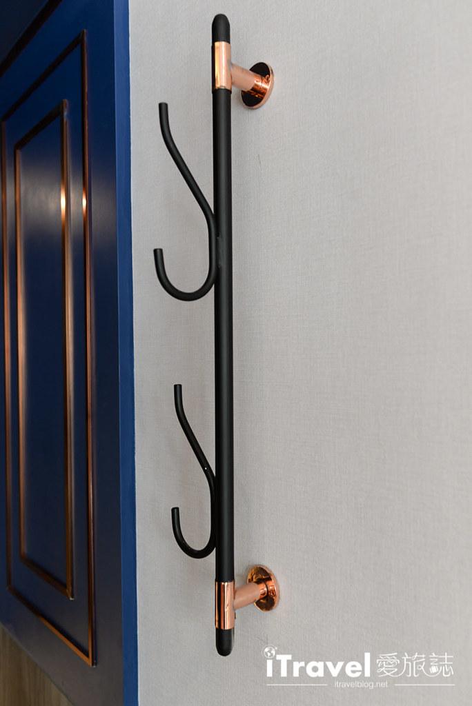曼谷水門文斯飯店 Vince Hotel Pratunam (40)