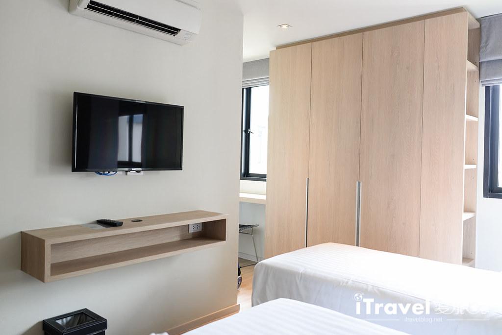 素坤逸路X2活力飯店 X2 Vibe Bangkok Sukhumvit (47)