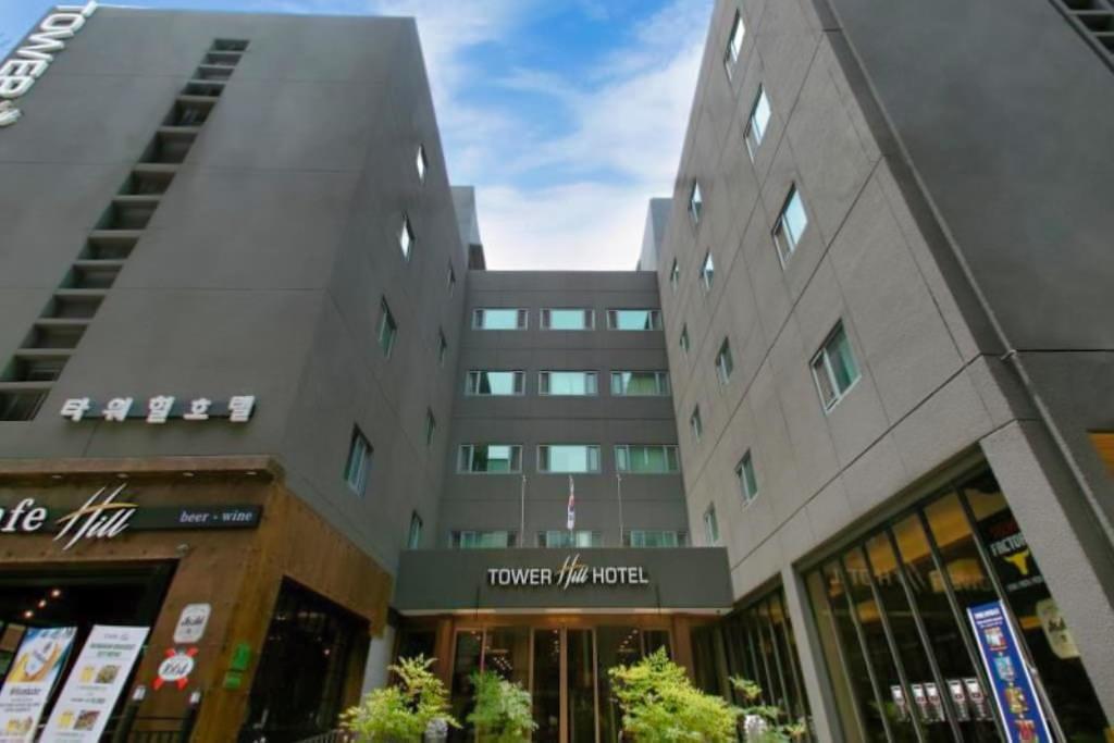 TowerHill Hotel 1