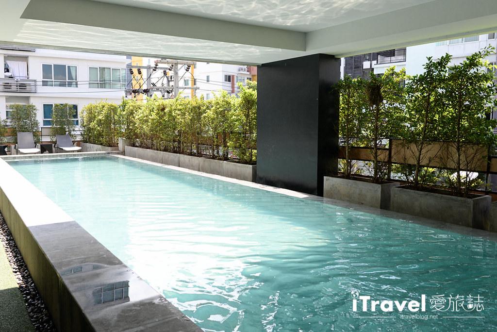 素坤逸路X2活力飯店 X2 Vibe Bangkok Sukhumvit (75)