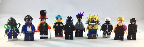 League of Villains (My Hero Academia)