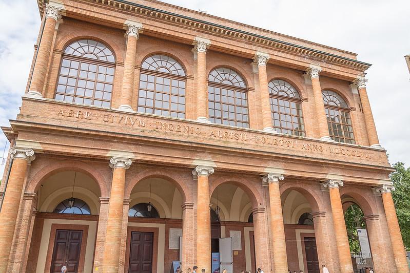Romagna di Sorprese Day 1 - 15