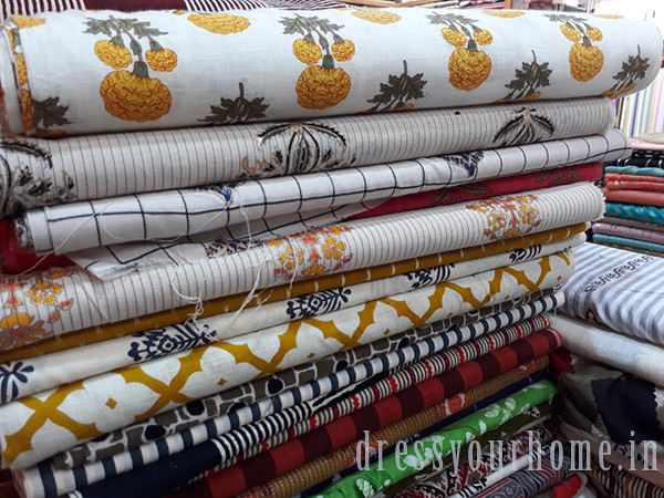 Insider Tip 6 Best Fabric Stores In Mumbai Dress Your