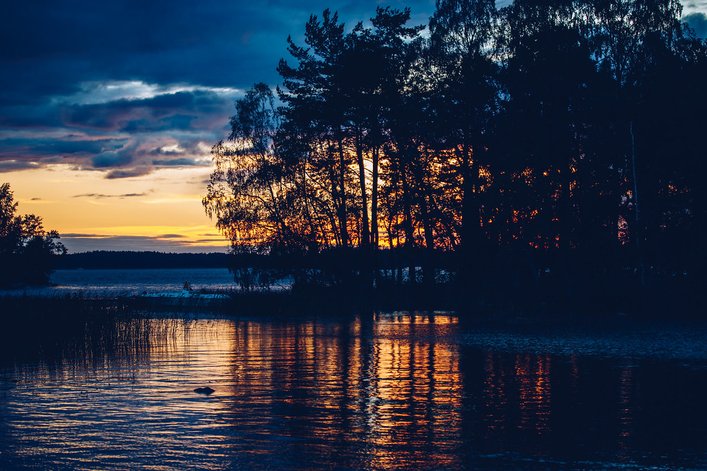 Midsommar i Björsund - reaktionista.se