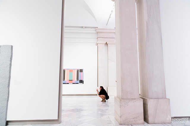 Unseensters at SAAM