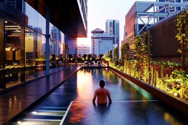 Yotel Singapore