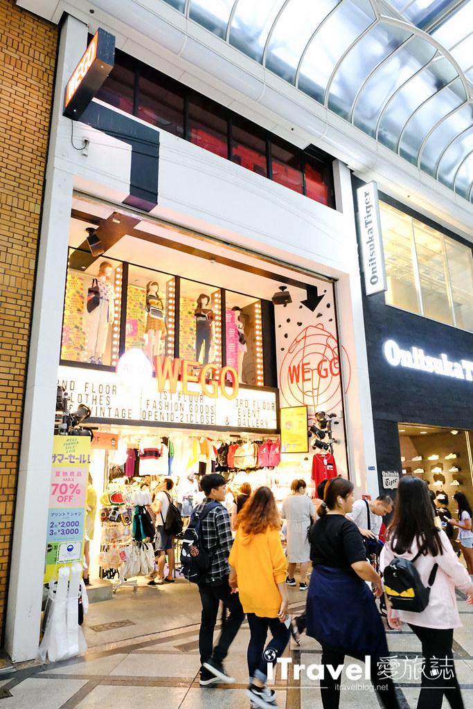 大阪購物商場 心齋橋 (7)