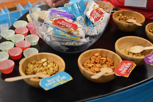 The Happy Snack Company