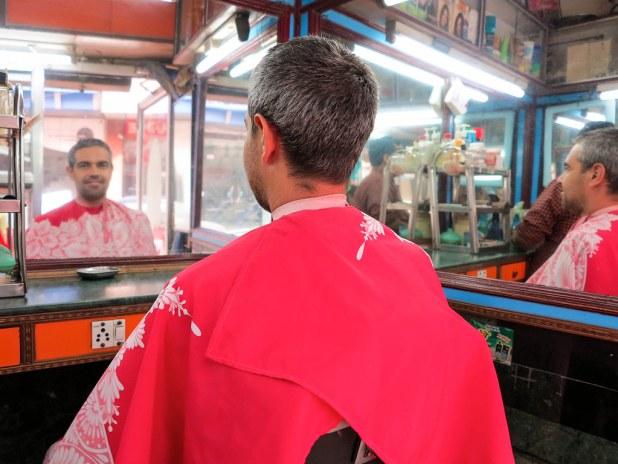 Peluqueria en Nueva Delhi