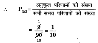 UP Board Solutions for Class 10 Maths Chapter 15 Probability page 337 18.1