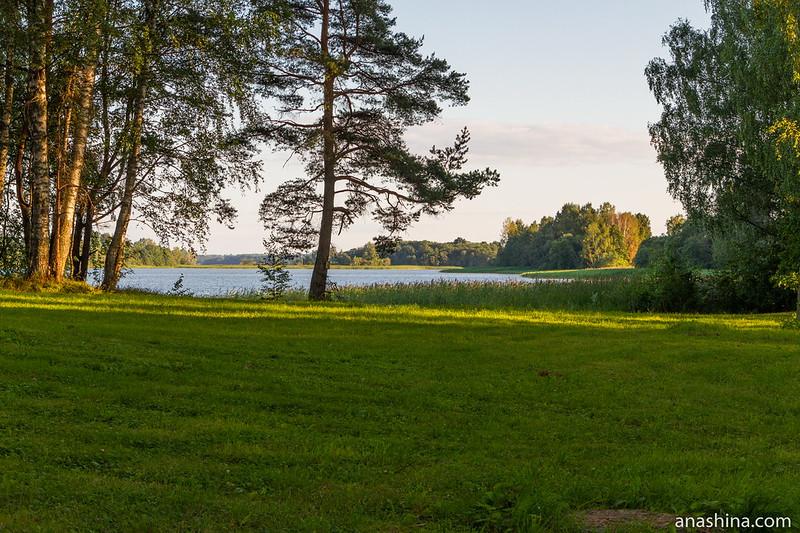 озеро Мстино, Тверская область