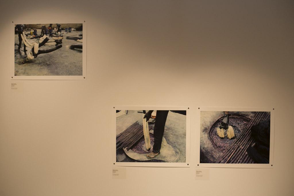 Reconcile/Overcome @ Ottawa Art Gallery