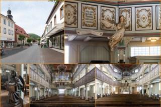 St.-Andreas-Kirche Bad Lauterberg