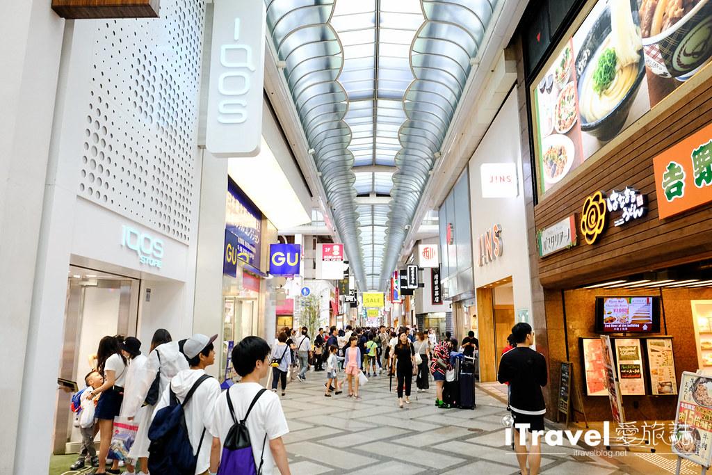 大阪購物商場 心齋橋 (34)