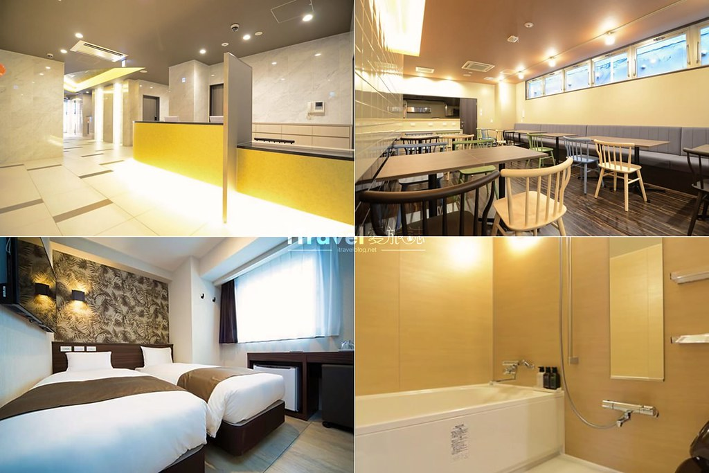 Nipponbashi LUXE HOTEL 2