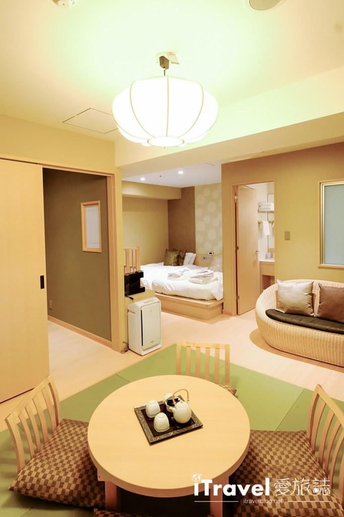 本町大阪景觀飯店 Osaka View Hotel Honmachi (17)