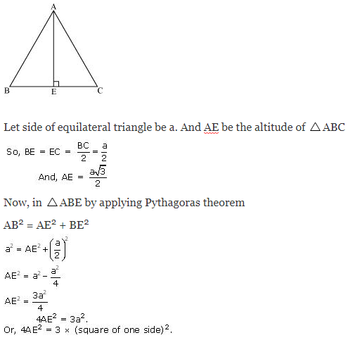 NCERT Solutions for Class 10 Maths Chapter 6 Triangles 105