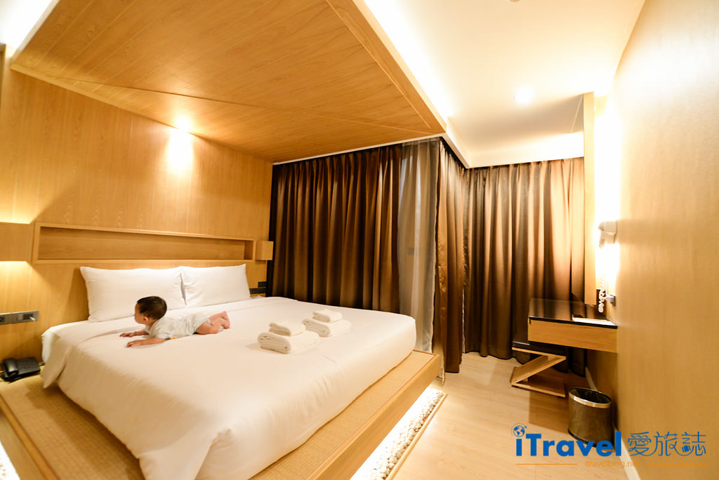 曼谷澤尼克飯店 ZENNIQ Hotel (1)