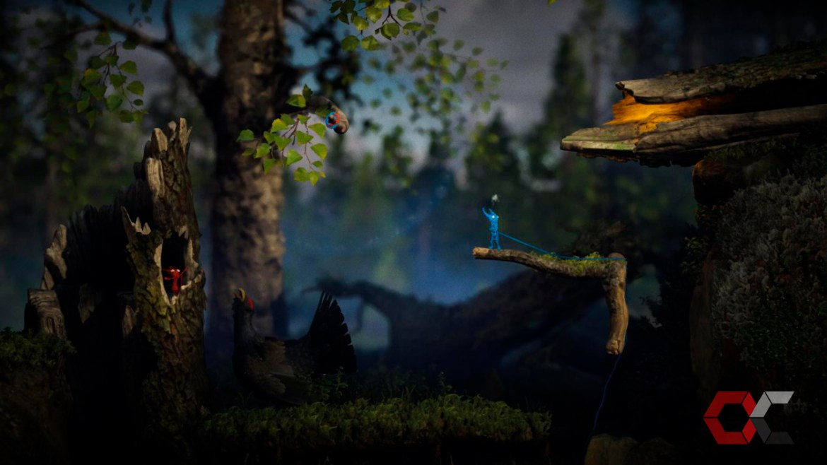 unravel-two-review-8-overcluster