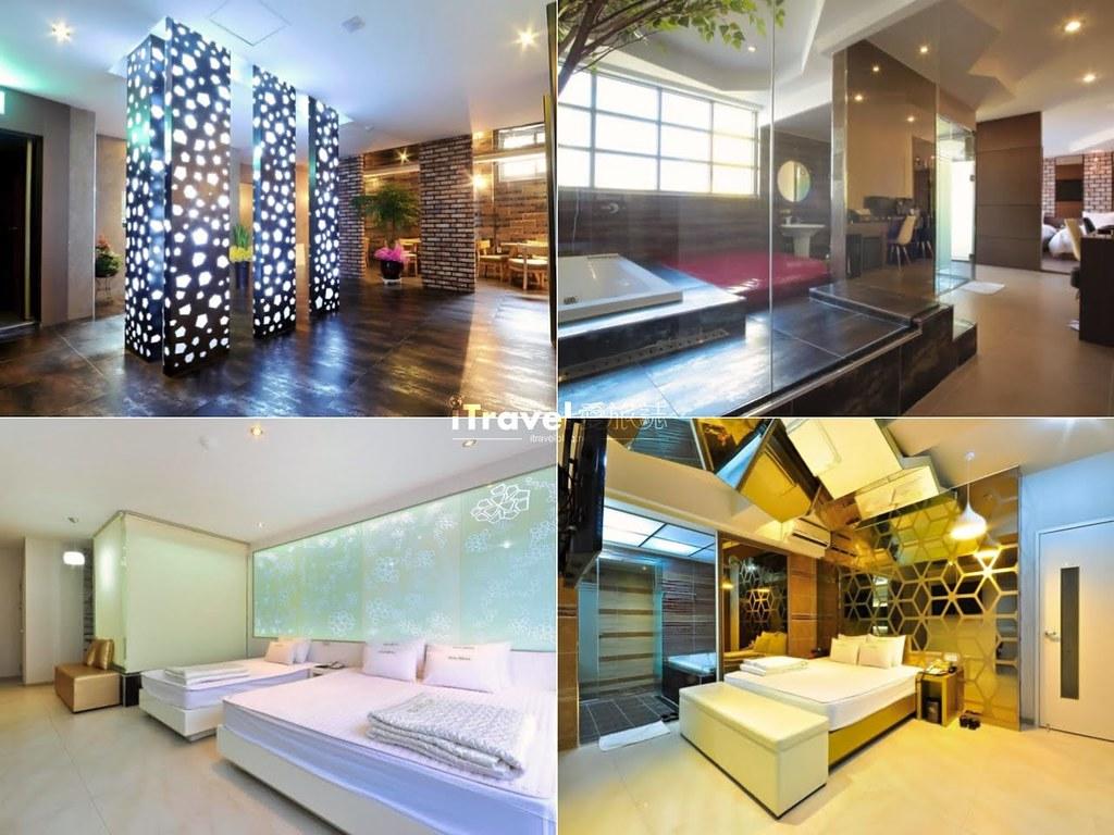Boutique Hotel Aria Nampo 2