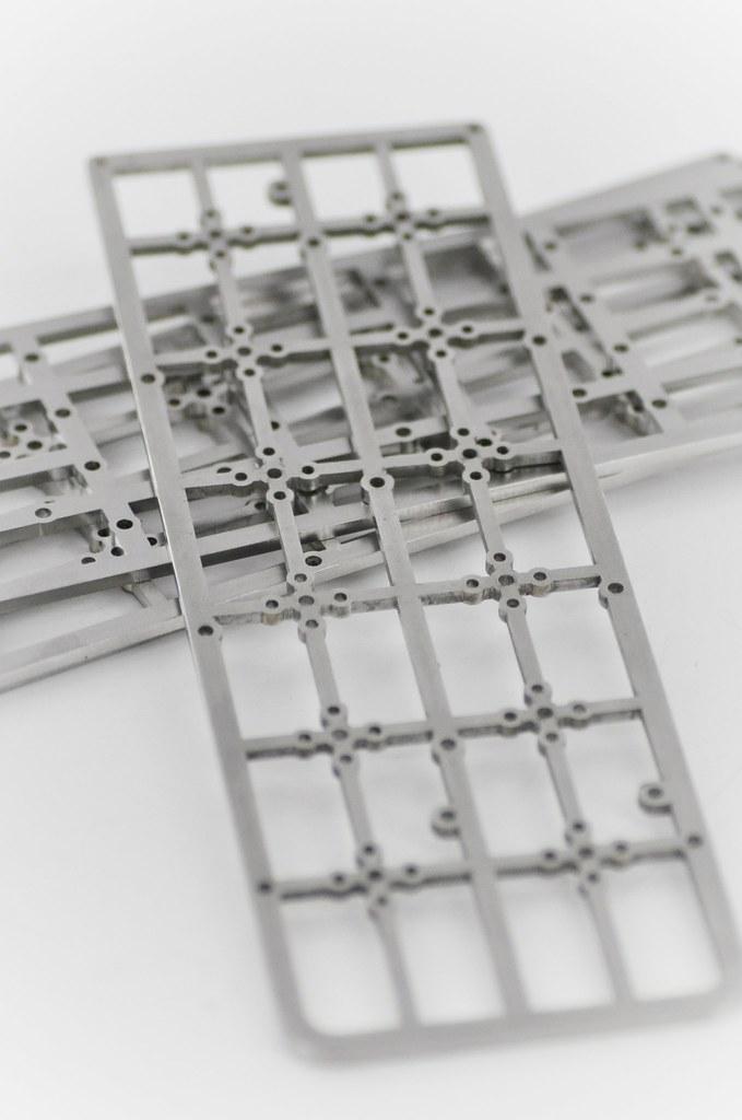 wyciannie aluminium