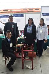 Evento Nacional Estudiantil de Innovación Tecnológica 2018