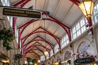 Things to do in Inverness - Victorian Market