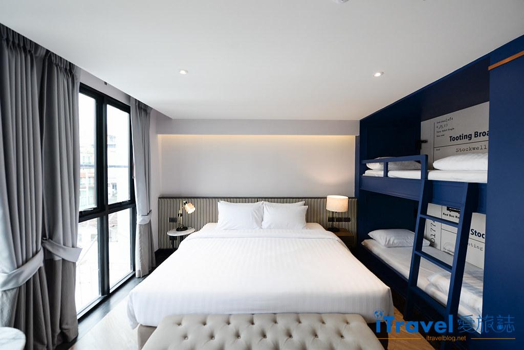 曼谷水門文斯飯店 Vince Hotel Pratunam (1)