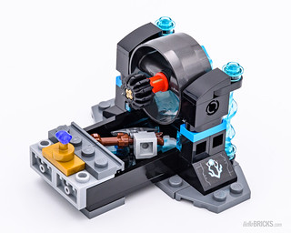 REVIEW LEGO Marvel 76102 Thor's Weapon Quest 5