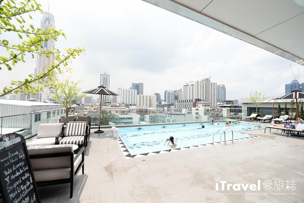 曼谷水門文斯飯店 Vince Hotel Pratunam (56)